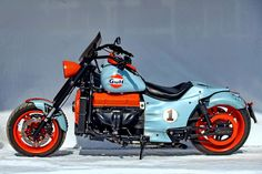 Boss Hoss Motorcycle Photo 31.JPG