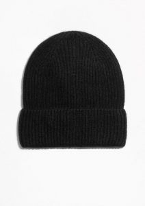 & Other Stories beanie