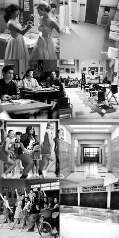 #Glee I miss this all