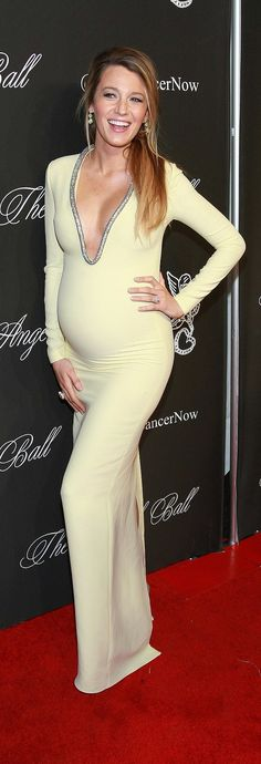 Pin for Later: Baby Bumps Are Taking Over the Red Carpet