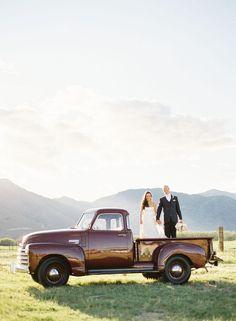 Смотреть пикап на свадьбе — 9
