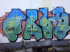 V. Kudirkos g., Vilnius. 2013-10-27.