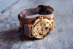 The wrist watches Twice designer watch womens watch by studioxo2u