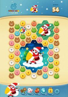 「LINE POPショコラ」,チョコボールのキャラクター「キョロちゃん」とコラボ - 4Gamer.net