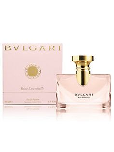 28d64d8468a Bulgari Rose Essentielle EDP 25 ml Vapo