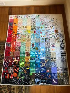 I Spy Quilt, Layer Cake Quilts, Textiles, Easy Quilts, Modern Fabric, Quilt Blocks, Quilt Patterns, Scrap, Crafty