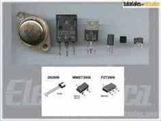 curso de electrónica completo 5 de 13 - Los Transistores