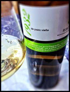 El Alma del Vino.: Pazo de Vieite 1932 Vendimia 2012.