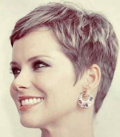 Undercut Hairstyles For Short Hair