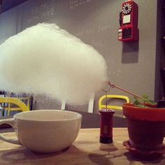 Sweets we can eat in Kyoto Cafe Menu, V60 Coffee, Cute Food, Kyoto, Coffee Maker, Sweets, Canning, Amazing, Travel