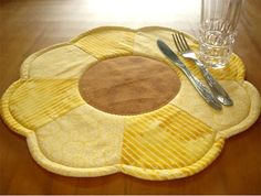 1000 Images About Sewing Placemat Patterns Amp Ideas On