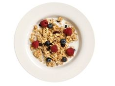 Not-Your-Ordinary Cereal & Milk | Prevention