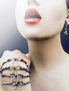 Want all of them. Maria Beltran Joyas