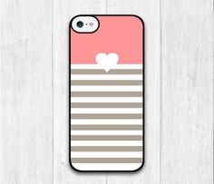 Heart With Stripes iPhone 4 case, iPhone case, iPhone 5 case, iPhone case, iPhone case Iphone 5c Cases, 5s Cases, Iphone 4s, Best Friend Cases, Grown Up Christmas List, Helpful Hints, Handy Tips, Miss Match, Cute Cases