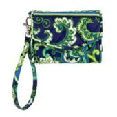Super Smart Wristlet in Rhythm and Blues