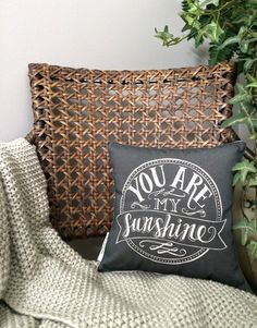 Insert Included  10 You Are My Sunshine Small by lovingLeighYours