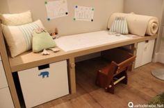cama que vira mesa - Pesquisa Google