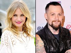 Cameron Diaz Marries Benji Madden at Her Beverly Hills Home: Details! - Us Weekly