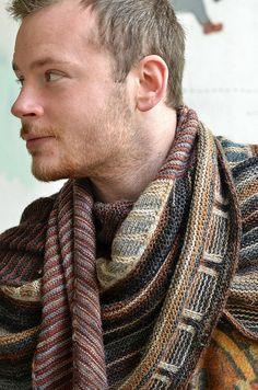 Rockefeller Noro 3 by westknits, via Flickr