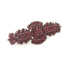 Excited to share the latest addition to my #etsy shop: Victorian Bohemian Garnet Bar Brooch, Floriated Design, Antique Jewelry, Tiered Design, Rose Cut, Early 1900's, Vintage Bridal, Gift for Her http://etsy.me/2nTPVH3 #antiquebrooch #plsfollow4updates #ValentineSale