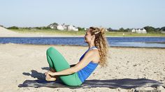 8 Rocking Poses to Promote Postive Thinking (Yoga for Inner Peace)