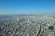 Tokyo Skytree: Experience Sky-Walking   MATCHA - Japan Travel Web Magazine