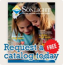 I love Sonlight! This is what I used with my children when I homeschooled @TheHomeScholar #homeschool #curriculum