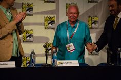 The 8 Most Epic Moments From 'The Shannara Chronicles' Comic-Con Panel