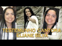 CANTORA ELIANE SILVA DIZ QUE É DE ORIGEM HUMILDE! CONFIRA!!
