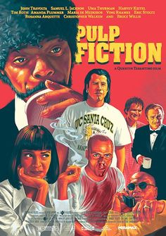 can find Pulp fiction and more on our website.Pulp Fiction Fiction can find Pulp fiction and more on our website.Pulp Fiction FICTION Poster Night Life Doomsday 1999 - Giclée Canvas Print of a Vintage Pulp Science Fiction Paperback Cover Grem Classic Movie Posters, Movie Poster Art, Classic Films, Best Movie Posters, Cinema Posters, Horror Movie Posters, Poster Poster, Posters Vintage, Vintage Movies