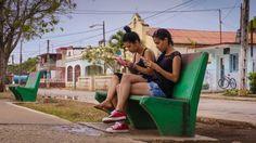 Gaspar, il social network di una piccola cittadina cubana che sfida Facebook