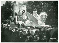 Schillertage in Stuttgart 1905