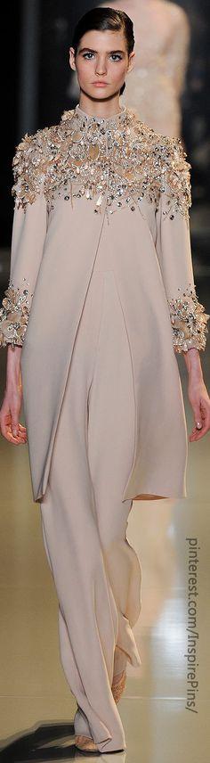 Spring 2013 Couture Elie Saab