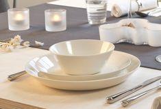 Teema-servies-Iittala 29 September, Food Cakes, City Girl, Cake Recipes, Ceramics, Interior Design, Tableware, Kitchen, Style