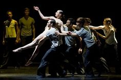 Nederlands Dans Theater | Dance Informa Magazine