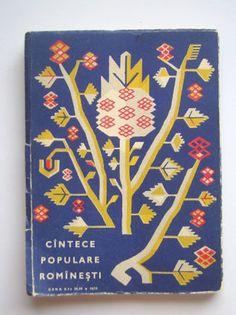 romanian folk costume book