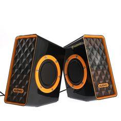 ค้นหาNUBWO Speakers (2.0) Acoustica (NS001) Yellow++NUBWO Speakers (2.0) Acoustica (NS001) Yellow ลำโพง 2 Pcs USB Power Good Product 599 บาท -33% 890 บาท ช้อปเลย  ลำโพง 2 PcsUSB PowerGood Product ...