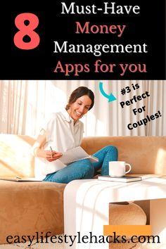When I first moved in with my boyfriend we had bills to pay and we had to learn how to budget our money the right way. These money management apps are a life saver! #moneymanagementapps #moneymanagementappsextracash #moneymanagementappssocialmedia Make Money Online Now, Hobbies That Make Money, Finance Quotes, Finance Tips, Prayer For Finances, How To Get Money Fast, Excel Budget, Perfect Money, Apps