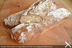 Kartoffel - Walnussbrot, ein sehr schönes Rezept aus der Kategorie Brot und Brötchen. Bewertungen: 116. Durchschnitt: Ø 4,6.