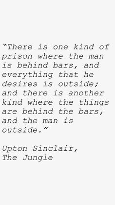 critical analysis of upton sinclairs the jungle Major themes in the jungle by upton sinclair  the jungle literary analysis major themes in the jungle by upton sinclair next lesson writing style of the.