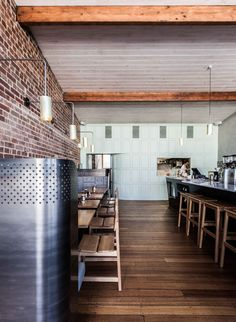 Fifty Acres, Melbourne: Interesting chairs & stools