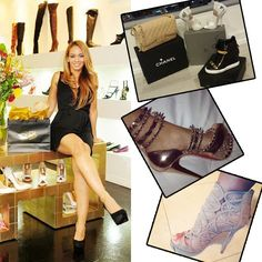 | Shoeology Blog With Evelyn Lozada – Evelyn Lozada Fashion Advice