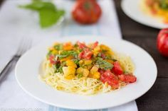 30 Vegetarian recipes you can cook in 30 minutes or less