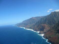 Hawaii :: Napali Küste, Kauai