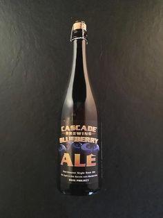 COMMERCIAL DESCRIPTION This NW style sour ale blends wheat &amp