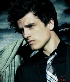 Dude, He's Just So Effing Hot <3