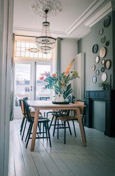 Dream Home Design, House Design, Interior Inspiration, Living Room Decor, Sweet Home, Interior Design, Decoration, Home Decor, Houses