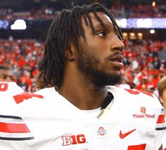 Meet Malik Hooker: Ohio State's Star Who Almost Never Was