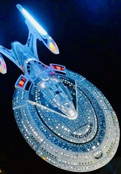 Nave Enterprise, Uss Enterprise Ncc 1701, Star Trek Enterprise, Star Wars, Star Trek Tos, Arte Do Sistema Solar, Deep Space Nine, Star Trek Models, Star Trek Series