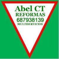http://www.vermerca.com/?pagina=escaparate&opcion=anunciante&id=134 http://anuncios.yaencontre.com/servicios/reformas_y_reparaciones/reformas-cartagena-mar-menor-la-manga-murcia-748090 https://www.facebook.com/AbelCTServicosInmobliariosRemax https://www.facebook.com/abel.refrigeracioncalefaccion https://es.linkedin.com/pub/abel-ct-multiservicios-reformas/53/3b0/15b